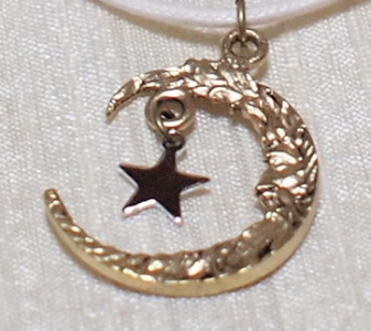 Star & Crescent Moon