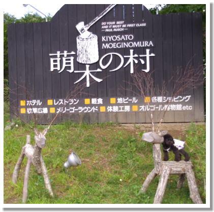 24・萌木の村