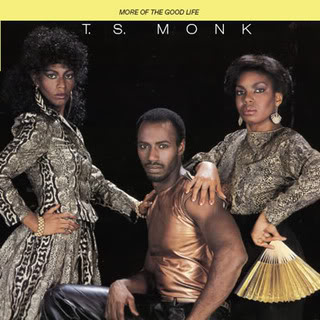 T.s.MONK More Of Good Life