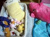 うぶのおもちゃ箱