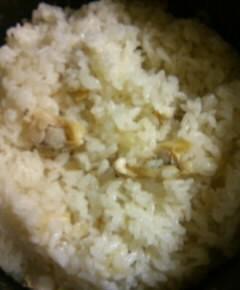 浅利御飯8