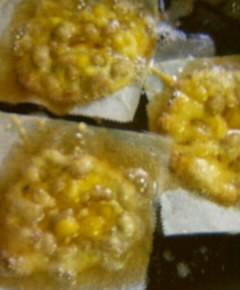 納豆料理(天ぷら)4