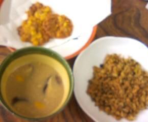納豆料理(総合)1