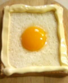 スペシャルモーニングトースト5