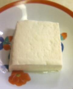 豆腐の五色あんかけ12