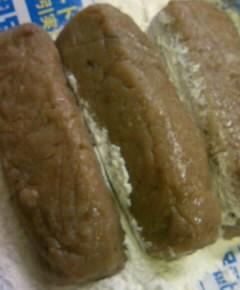 カツオのカツ丼6