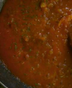 トマトスパゲティー9