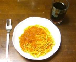 トマトスパゲティー12