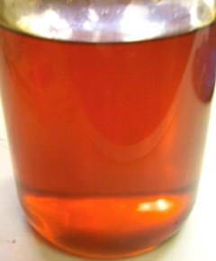 鉄鍋のジャンラー油21