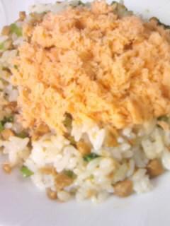 納豆飯12
