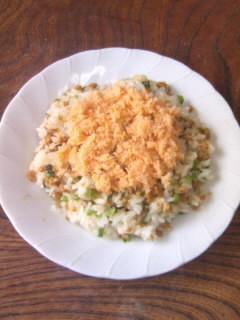 納豆飯11