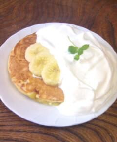 バナナケーキ11