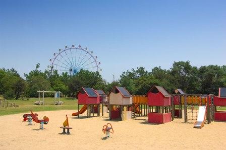 海浜公園①