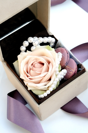 Flower Box 開