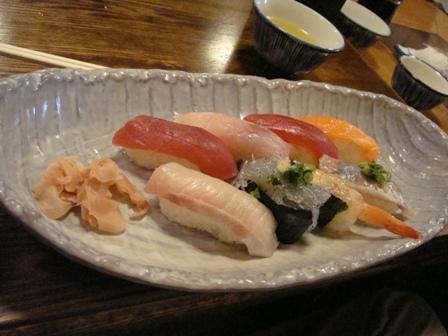 近海にぎり寿司