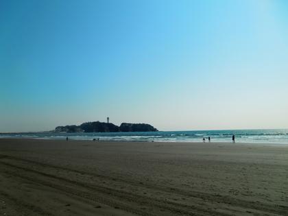 平日の海2