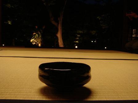 高台寺茶器