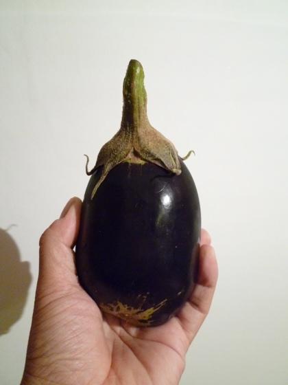 水茄子250g