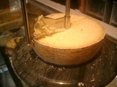 チーズカッター