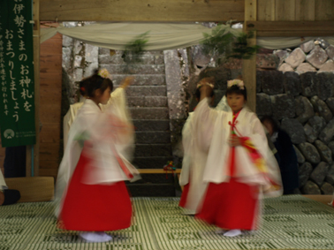 s3巫女の舞