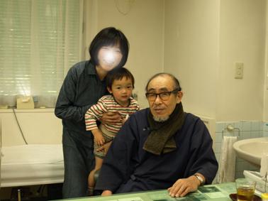 6吉村先生と