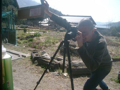 2撮影する