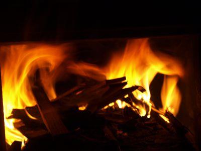 6美しい炎