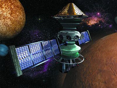 13人口衛星