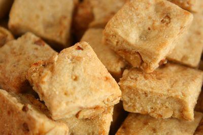 3塩キャラメルクッキー