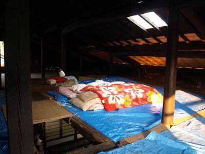 5屋根裏部屋2