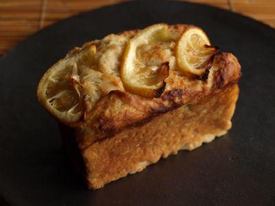 1レモンパウンドケーキ1