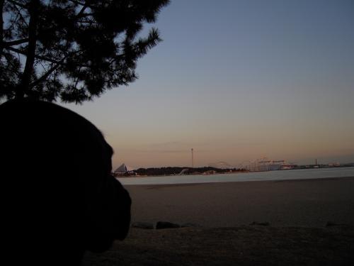 八景島冬2