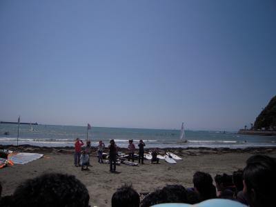 チャリティー海6