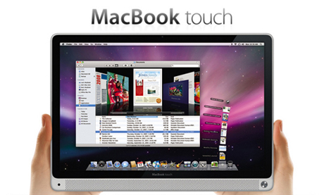 mocbook touch