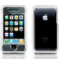 TUNEWEAR TUNESHELL for iPhone 3G