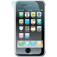 PowerSupport PPC-01 iPhone 3G クリスタルフィルムセット