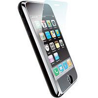 PowerSupport PPC-02 iPhone 3G アンチグレアフィルム セット