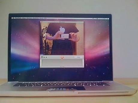 new mac book pro