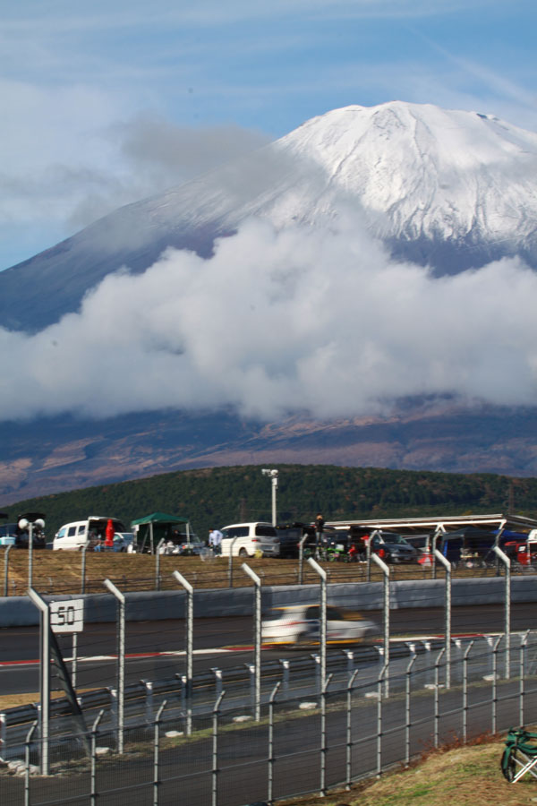 2011 JAF GP