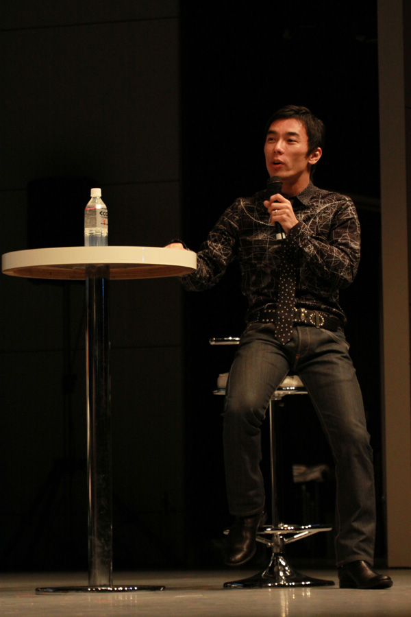 Takuma Club Meeting 2011