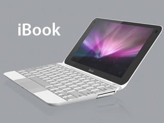 ISAMU デザイン iBook_1