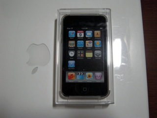 iPod touch 2G_01