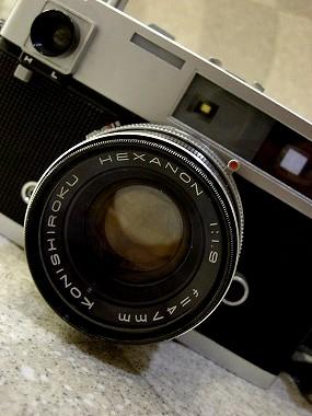 HEXANON 47/1.9