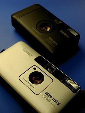 BiG mini BM-201 & BM-301