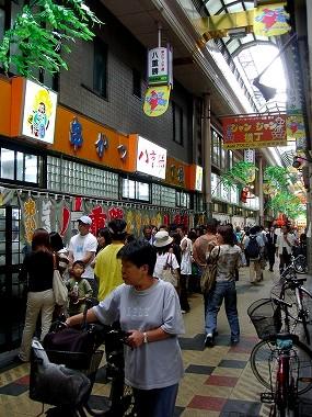 四年前の大阪