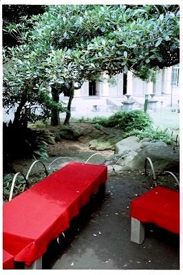 旧岩崎邸 和館