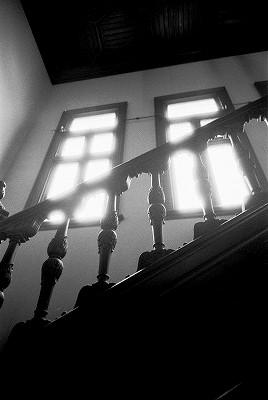 旧岩崎邸 洋館