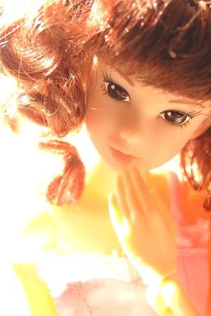 モデル : momoko