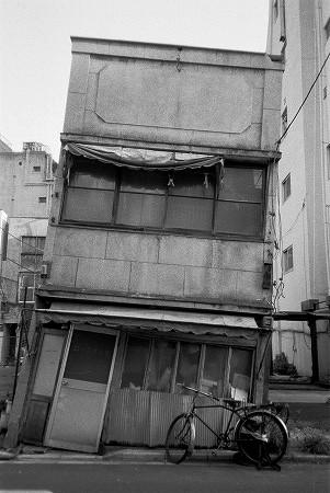 kaco - sha : 新橋