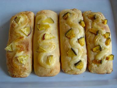 野菜パン0995